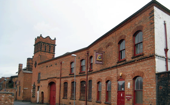 Taylors Bell foundry