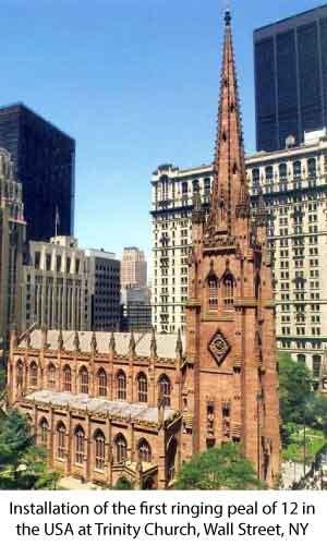 trinity-church new york